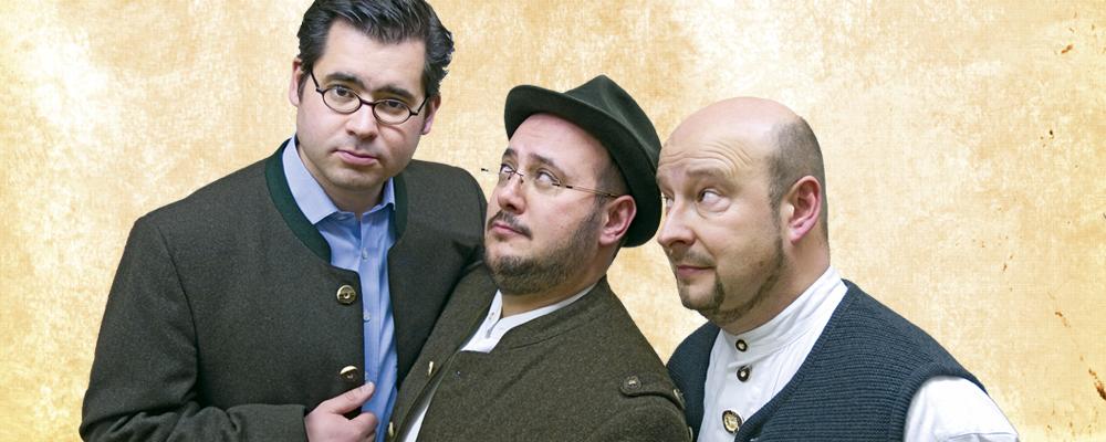 Trio MiSchKa