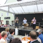 Bürgerfest Hemau 2015, Foto: Martina Osecky