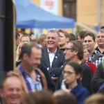 Bürgerfest Hemau 2015, Foto: Heiner Hagen